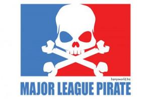 Barry's World > Major League Designs > Major League Pirate (2)