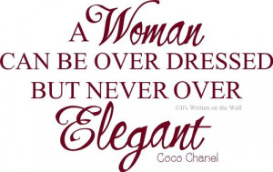 Fashion Quotes Graphics