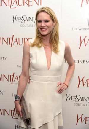 Stephanie March Stephanie March attends The Weinstein Company 39 s ...