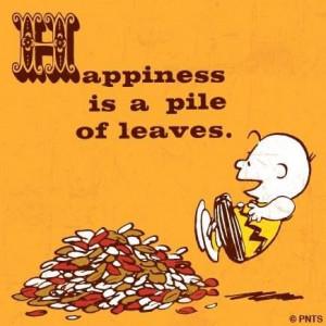 Charlie Brown .