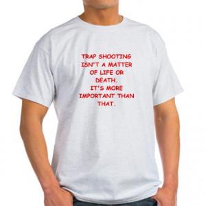 Trap Shooting Gifts & Merchandise | Trap Shooting Gift Ideas | Custom