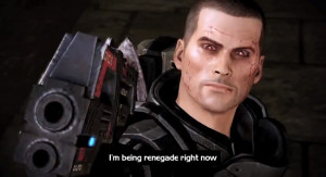 Related Pictures commander shepard from mass effect homemade costumes ...