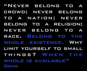 OSHO Quotes Pictures - Quotes Pictures updated daily!