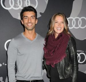 Justin Baldoni Wife Emily