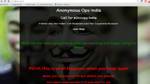 Anonymous Hackers Quotes Anonymous hackers