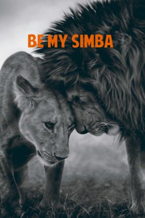 Simba Lion Loveanimal Love