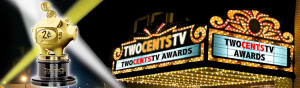 2015 TwoCentsTV Awards – Modern TV Legend Award | TwoCentsTV