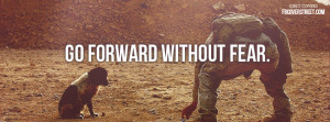 Go Forward Without Fear Picture