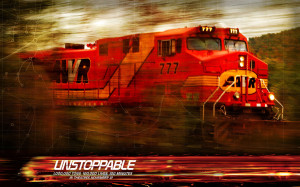 Unstoppable - Movie Wallpapers - joBlo.com