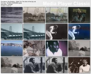 Otis Redding Sittin On The Dock Of The Bay Youtube