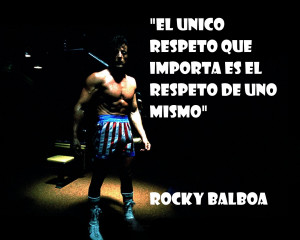 Rocky Balboa Quotes HD Wallpaper 13
