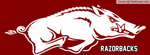 Arkansas Razorbacks Profile Facebook Covers