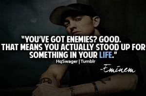eminem sayings and quotes
