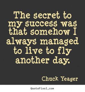 Inspirational Success