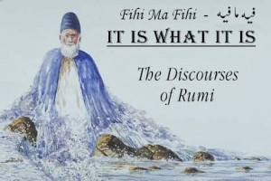 Rumi Quotes On Friendship Rumi himself mentions in the fifth volume of ...