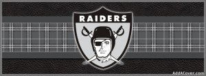 Oakland Raiders Facebook