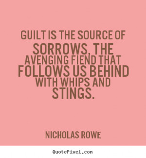 Going On A Trip Quotes. QuotesGram |Quotes About Guilt Trips