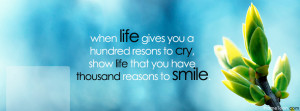 beautiful quotes for facebook cover