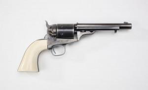Thread: Something fun. Photos of movie & television guns