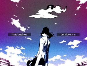 Thoughtful bleach quotes