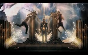 Kanye Power Video Freemasonic Initation | Illuminati Symbolism.