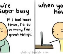 busy, cartoon, funny, internet, lol, true, tumblr