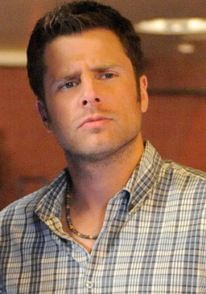 Indian giver! -- Shawn (James Roday) to Det. Lassiter when he tries to ...