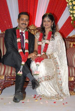 Uday Kiran Visheeta Wedding