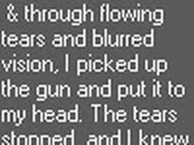 Emo Suicide Quotes...