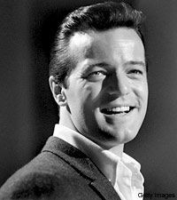 Robert Goulet More