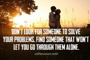 Teenage Love Tumblr Quotes