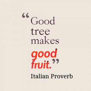 Healthy Fruit Quotes for Health