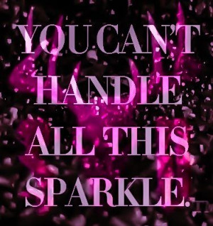 sassydoes #quote #shine #hunt