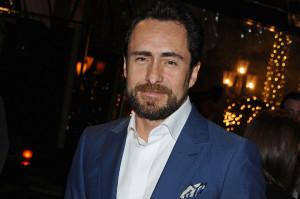Demián Bichir, actor mexicano nominado al Oscar como Mejor Actor ...