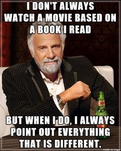 Dos Equis Man Meme: Every. Single. Time. More