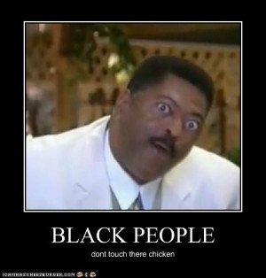 BLACK PEOPLE fun, BLACK PEOPLE