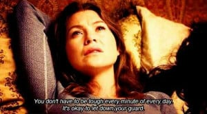 Meredith greys quotes....