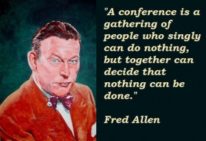 Fred allen famous quotes 5
