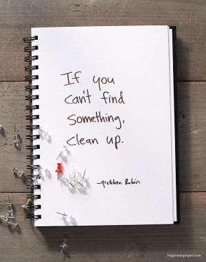 Can T Find Something