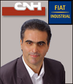 Fiat Industrial, CNH Global CFO Resigns, Names Massimiliano Chiara ...