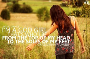 christian, girl, god, i am, life, love, quotes, relatable, teens, true ...