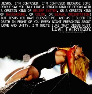 Lady Gaga Lady Gaga Quotes