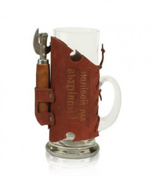 Awesome Beer Mug Seen On www.coolpicturegallery.us