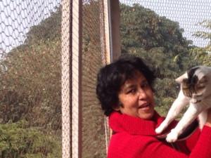 View more on Taslima Nasrin's website »