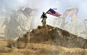 Soldiers Pride Image
