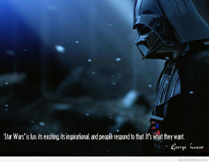 awesome photo star wars inspirational quote