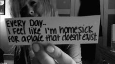 ... quotes | gifs girl depressed depression sad suicidal quotes anorexia