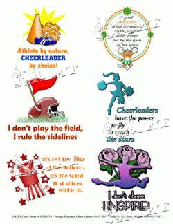 Cheer Friend Quotes