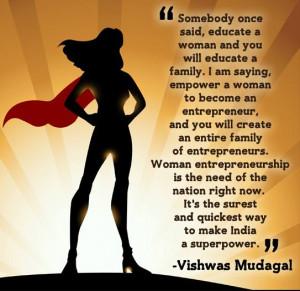 Women Entrepreneur Quotes Woman-entrepreneurs-quote-