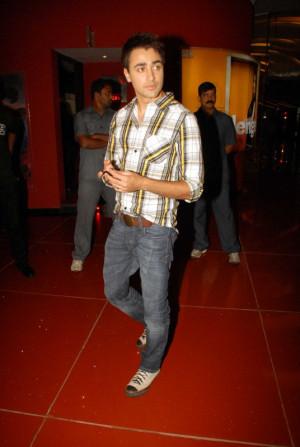 Imran Khan Looking Handsome